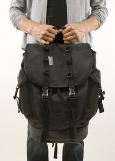 440 - Y's Mandarina Backpack