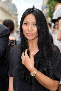 Info Closer - La chanteuse Anggun cambriolée, 250000 euros ont disparu