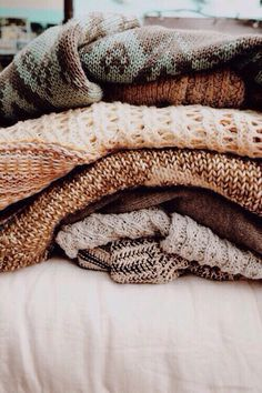 ♡brown aesthetic♡//sweaters//