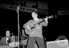 Elvis Presley- November 1956 Cleveland