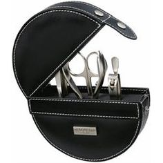 Balmain Executive Manicure Set at Personal Gifts Manicure Set, Balmain, Corporate Gifts, Personalized Gifts, Lounge, Personal Care, Ignition Marketing, Weekly Newsletter, Company Logo