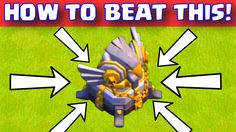 Clash of Clans NEW TOWN HALL 11 MAXED LEVEL EAGLE ARTILLERY DEFENSE STRA... Town Hall, Clash Of Clans, Beats, Eagle, Symbols, Youtube, Icons, Youtubers, Youtube Movies