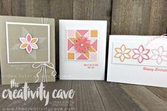 Creative Inking Blog Hop: Holiday Catalog Sneak Peek