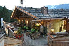 Super Ausflugsziel in #Suedtirol - die Kristallalm am Klausberg im #Ahrntal