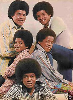Jackson 5 (Tito, Jackie, Michael, Marlon, and Jermaine Jackson) Jermaine Jackson, Janet Jackson, The Jackson Five, Jackson Family, Michael Jackson Poster, Michael Jackson Quotes, Make Smile, Neo Soul, The Jacksons