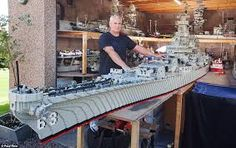Image result for really big and cool lego creations