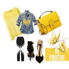 Hello yellow spring