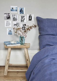 How to style your bedroom for the Summer in no time