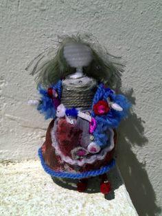 Tina Puppe by olga, $15.00 USD