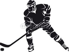 Sports fans get ready to deck out your space with premium sports wall decals. We have every sport you can imagine, from football and basketball to hockey, tennis and lacrosse! Silhouette Clip Art, Silhouette Cameo Projects, Silhouette Photo, American Football Players, Hockey Players, Wall Stickers Sports, Sports Art, Sports Logos, Hockey Mom