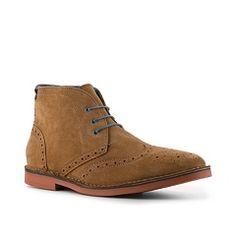 Ted Baker Kidde 2 Wingtip Chukka Boot