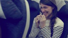 """""""Il miglior regalo per una madre"""": lo spot girato in aereo che ha commosso il Brasile"""