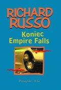 Okładka książki Koniec Empire Falls