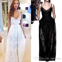 2015Sexy Women Lace Backless Sling the Waist Backless Dress Strap Back Club Mini Party Dress Black White Dress Wholesale Hot from Uptoyou,$8.84 | DHgate.com