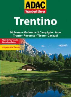 ADAC Wanderführer Trentino - 0