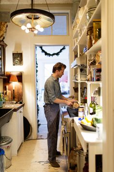 John Derian at Home in New York City « the selby
