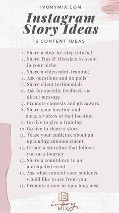 Tips Instagram, Instagram Marketing Tips, Instagram Story Ideas, Instagram Feed, Instagram Business Ideas, Good Instagram Posts, Instagram Questions, Followers Instagram, Instagram Schedule