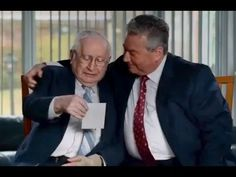 """""""Yes, that's my father."""" - Incredibly moving video of Holocaust survivor who finds out what happened to his family. #tears #sad #inspirational"""