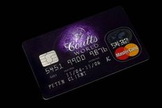 Top Ten Most Expensive Credit Cards Around The World In 2015 Credit Card Design, Financial Information, In 2015, Bank Card, British Airways, Most Expensive, Top Ten, Just In Case, Royals
