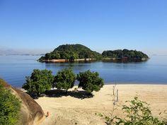 Paquetá Island - Rio de Janeiro - BRASIL