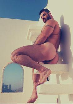 Big Ass Gay Men 42