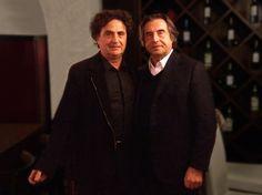 Los Maestros: Ricardo Muti y Fernando Menis