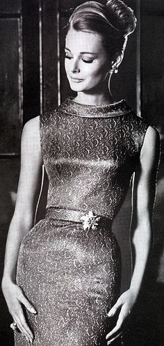 Glamour. <3 1960's