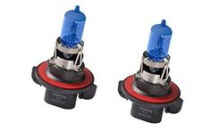 Putco 230013NB Pure Halogen Headlight Bulb - Nitro Blue - H13 (Pair) - http://musclecarheaven.net/?product=putco-230013nb-pure-halogen-headlight-bulb-nitro-blue-h13-pair