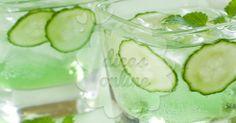 Não Perca!l Gordura no abdóme nunca mais! - # #água #gengibre #limão #Pepino #perderpeso #sucodelimão