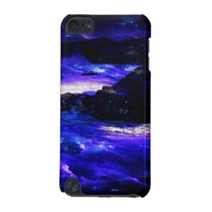 Amethyst Sapphire Indian Dreams iPod Touch (5th Generation) Case