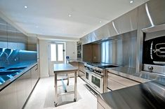 Discover how to choose, remove, install or refinish kitchen countertops for your remodeling projects.