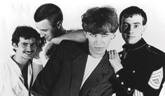 The Teardrop Explodes (incl Alan Gill) Julian Cope, Psychedelic Bands, R Man, Post Punk, Record Producer, Musical, Will Smith, Liverpool, Las Vegas
