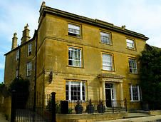A historic Cotswolds hotel, with an award-winning spa - includes breakfast, spa access and optional dinner Cotswold Spa, Cotswold House, Cotswolds Hotels, European Holidays, Stone Town, Iron Gates, Beautiful Hotels, Lush Green, Hotel Spa