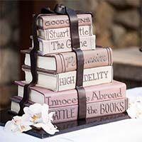 Wedding Cake feature