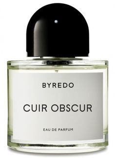 Cuir Obscur Byredo for women and men