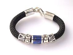 lewallen bracelets for women | ... idea: The handmade Ascent climbing rope bracelet by LewAllen Jewelry