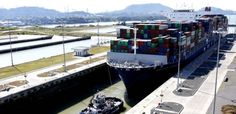 #orbispanama Record Tonnage Moved Through Panama Canal in FY2017 - Occupational Health and Safety #KEVELAIRAMERICA