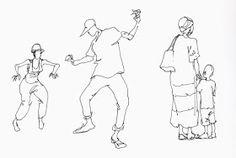 Urban Sketchers: Heritage Day