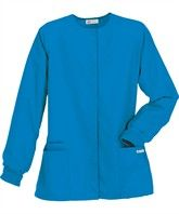 Best Buy Round Neck Scrub Jacket is new and improved with wider pockets, a re-designed cell phone pocket and softer fabric. Find the perfect warm-up scrub jacket for you at Uniform Advantage. Buy Scrubs, Uniform Advantage, Scrub Jackets, Nursing Shoes, Scrub Sets, Jacket Style, Perfect Match, Ua, Cool Things To Buy
