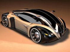 Cars of the future 2050