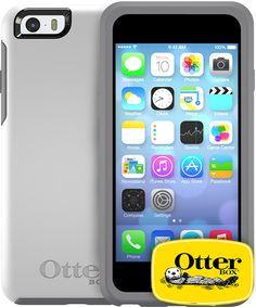 Otterbox Symmetry Case iPhone 6 Glacier Wit