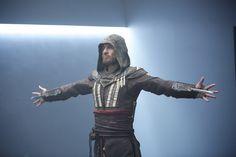 #AssassinsCreed ready to test your bladder #MichaelFassbender #MovieTVTechGeeks via @MovieTVTechGeeks