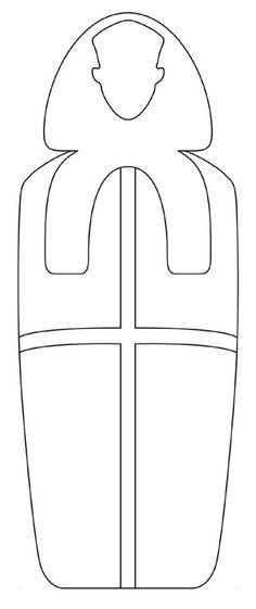 sarcophagus template