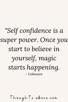 15 Quotes to Boost Your Self-Confidence - Thoughts Above Life Quotes Love, Quotes To Live By, Me Quotes, Funny Quotes, Cool Girl Quotes, Inspirational Quotes About Hope, Quotes For Self Love, Simple Girl Quotes, Not Caring Quotes
