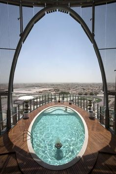 ✭ The Torch Hotel - Qatar The only place to stay in Doha