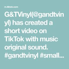 G&TVinyl(@gandtvinyl) has created a short video on TikTok with music original sound. #gandtvinyl #smallbusiness #cricut #cricut101 #cricuttips #cricuttiktok #cricutjoy #cricutmaker #cricuthacks #cricutexploreair2 #tips #moneysaving #🍹 Tvd Quotes, Voice Effects, Can't Stop Laughing, Love Him, The Creator, Create Yourself, Homemade, Songs, The Originals