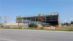 155 Mostar St 1 - 17, Whitchurch-Stouffville, ON L4A0Y2. 0 bed, 0 bath, $7,348,250. Brand New Industrial...