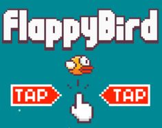 Flappy Bird Nightfall