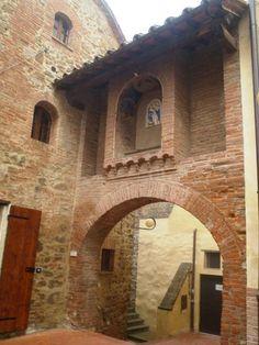 Paciano Perugia Umbria Italy