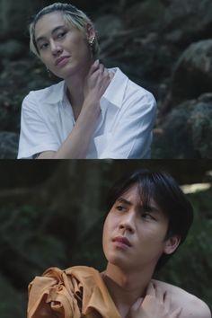 #uwma #win #team #bl #ship #series #love #couple #dean #parm #ın #korn Korn, Rainbow Photo, Cute Gay Couples, Thai Drama, Kdrama Actors, We Meet Again, Fujoshi, Videos Funny, K Idols